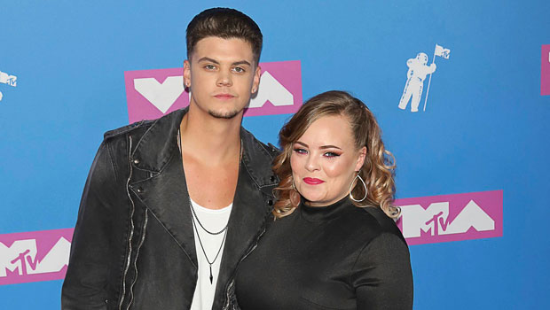 Catelynn Lowell & Tyler Baltierra's Relationship Timeline: From Teen Pregnancy To Marriage & Babies
