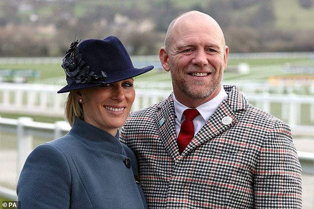 The couple's previous two pregnancies have been formally announced by Buckingham Palace