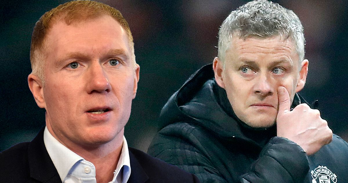 Solskjaer fails to explain costly Man Utd decision that baffled Paul Scholes