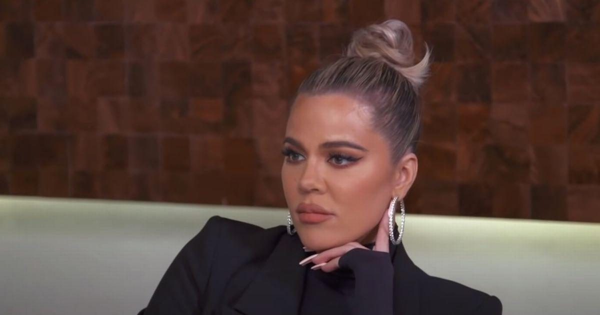 Khloe Kardashian confesses huge regret about her time on KUWTK