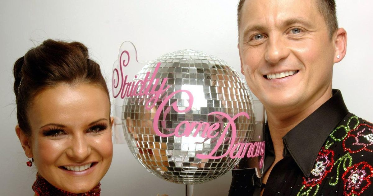 Strictly's Darren Gough slams BBC for bringing in celebs with dance experience