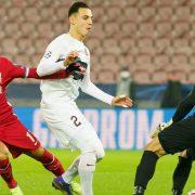 Jurgen Klopp hails Mohamed Salah as Liverpool star breaks yet another record
