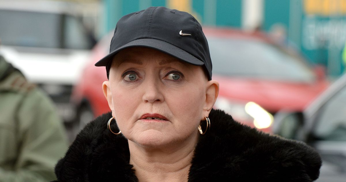 Linda Nolan warned she'll 'die' if she catches Covid amid cancer battle
