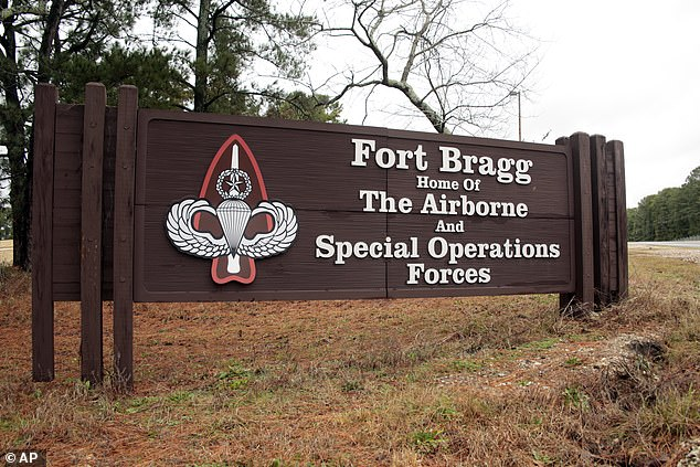 Fort Bragg has hit the headlines over several suspicious deaths in the past few weeks