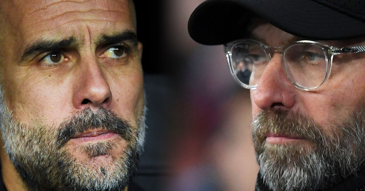 Liverpool, Chelsea and Man City discover potential Champions League opponents