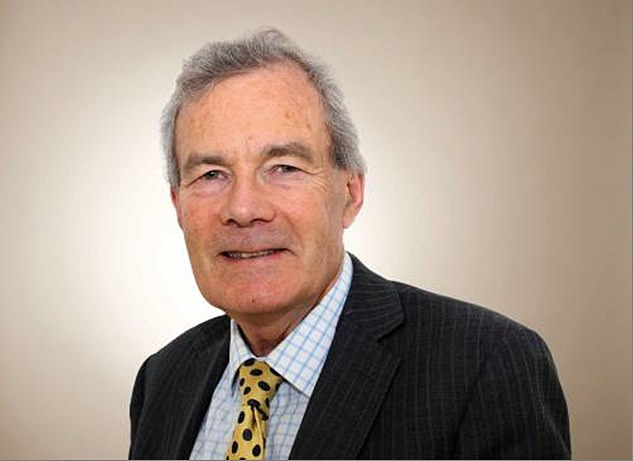 Sir Alex Allan resigned last month after the Prime Minister suggested that he tone down his report into Ms Patel's bullying of civil servants