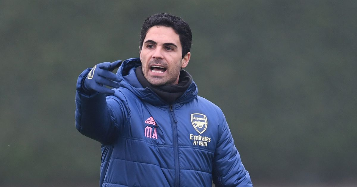 Arsenal predicted lineup vs Dundalk as Mikel Arteta turns to youngsters