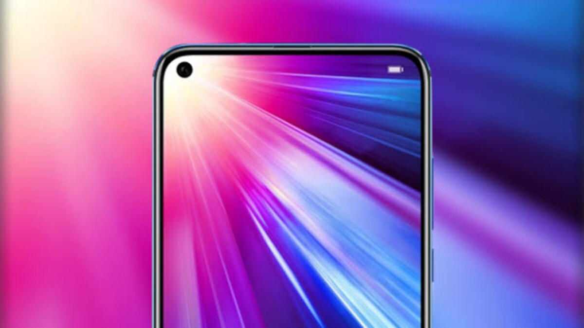 Redmi K40 Pro Tipped to Ditch Pop-Up Selfie Camera for Hole-Punch Display