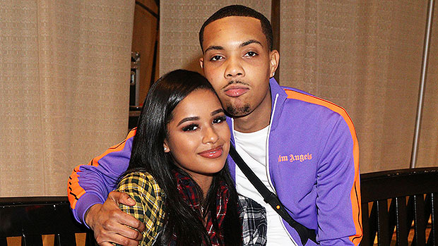 Taina Williams: 5 Things To Know About Rapper G Herbo's Fiancee Who's 4 Months Pregnant