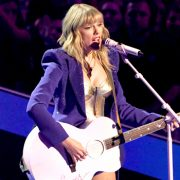 Taylor Swift Surprises Fans With 2nd New Album Of 2020 In Honor Of Her 31st Birthday