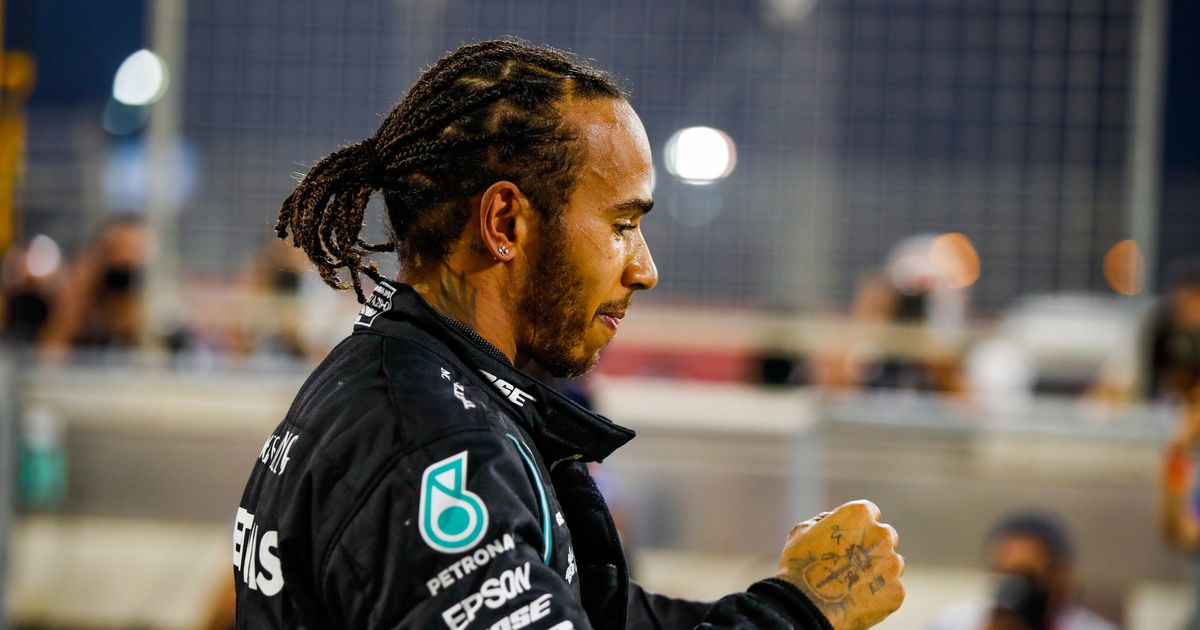 Lewis Hamilton declared fit for F1 finale after recovering from coronavirus