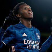 Eddie Nketiah goal against Dundalk highlights Arsenal's major problem