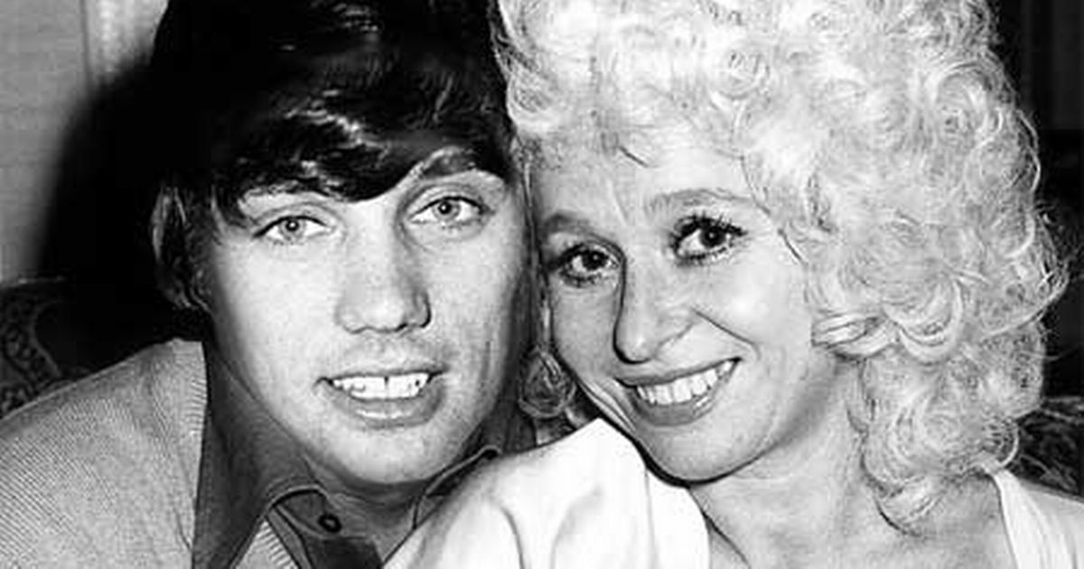 Barbara Windsor had her pick of men from Krays and footballers to three husbands