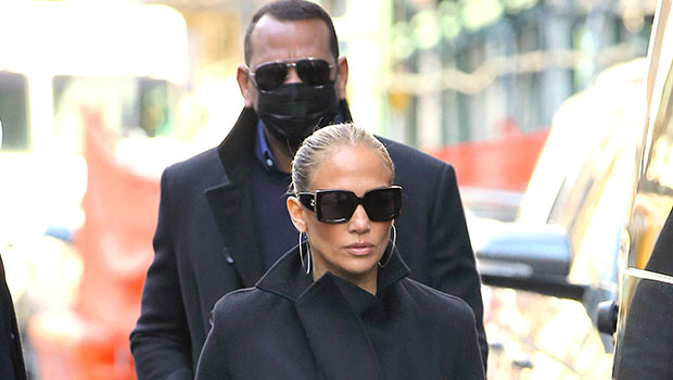 Beyonce & JAY-Z, Jennifer Lopez & A-Rod; More: 9 Clone Couples Who Rocked Matching Outfits