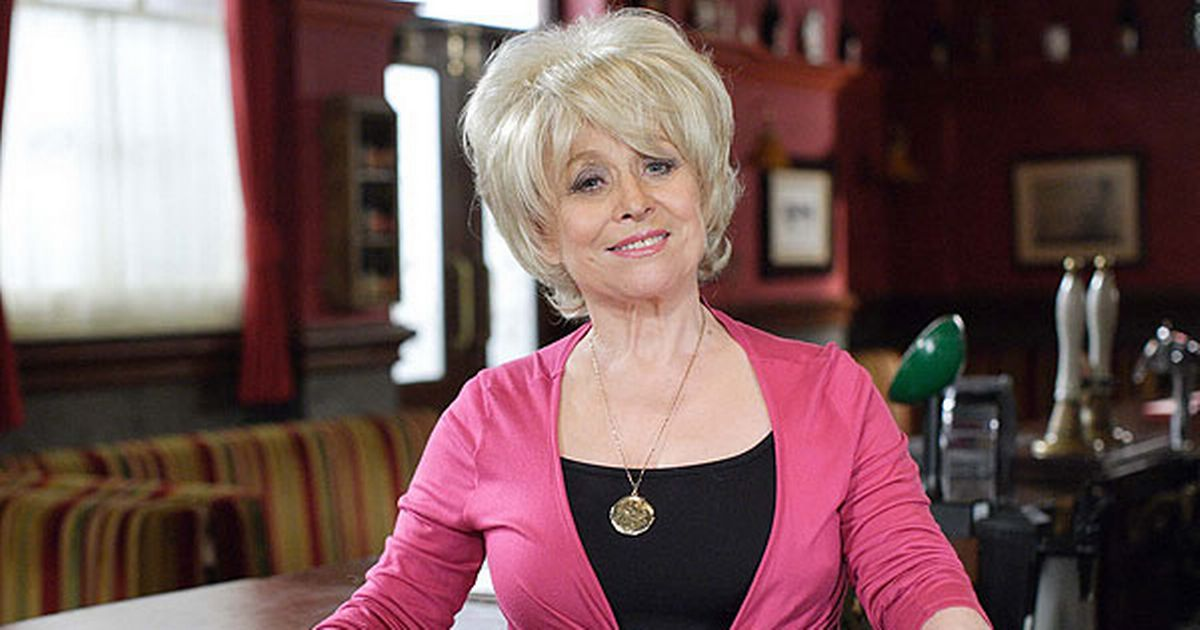 Steve McFadden leads tributes to Barbara Windsor after losing Alzheimer's battle