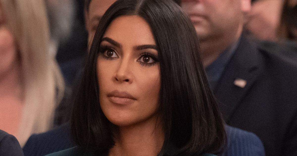 Kim Kardashian devastated as Brandon Bernard execution leaves her 'messed up'
