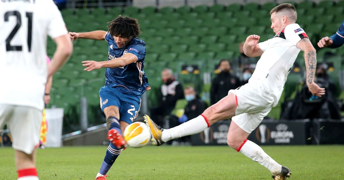 Mohamed Elneny sends message to Mikel Arteta over Arsenal first-team role