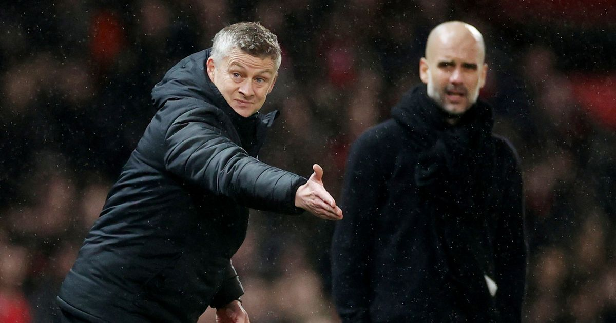 Man Utd tipped to finish above City and named Premier League title contenders