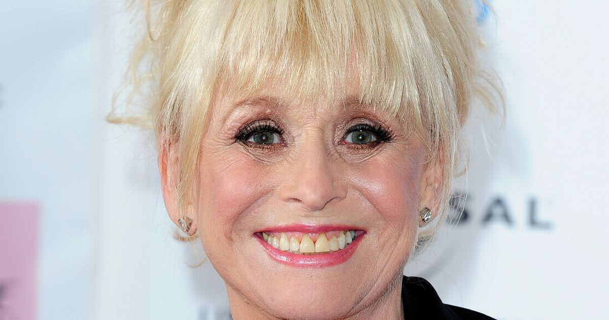 Dame Barbara Windsor fought for better care for dementia patients