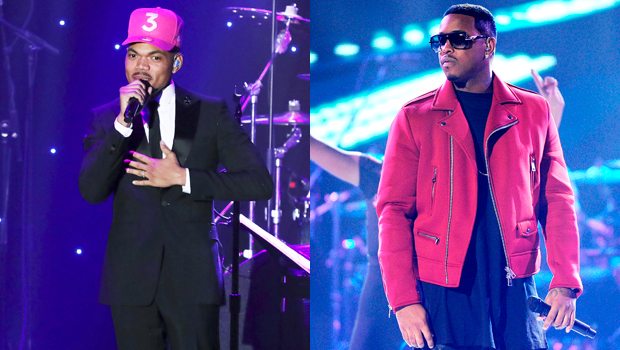 Chance The Rapper & Jeremih Mix Poetry & Holiday Cheer With 'Merry Christmas Lil Mama' Album