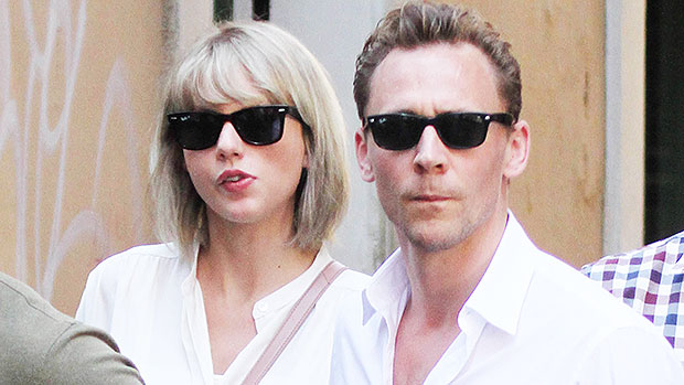 Taylor Swift Sings About Choosing The 'Wrong Guy' During A 'Bad Time' & Fans Think It's Tom Hiddleston