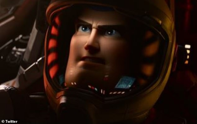 A Buzz Lightyear prequel revealing the backstory of the man behind the Toy Story character is also on Disney's agenda