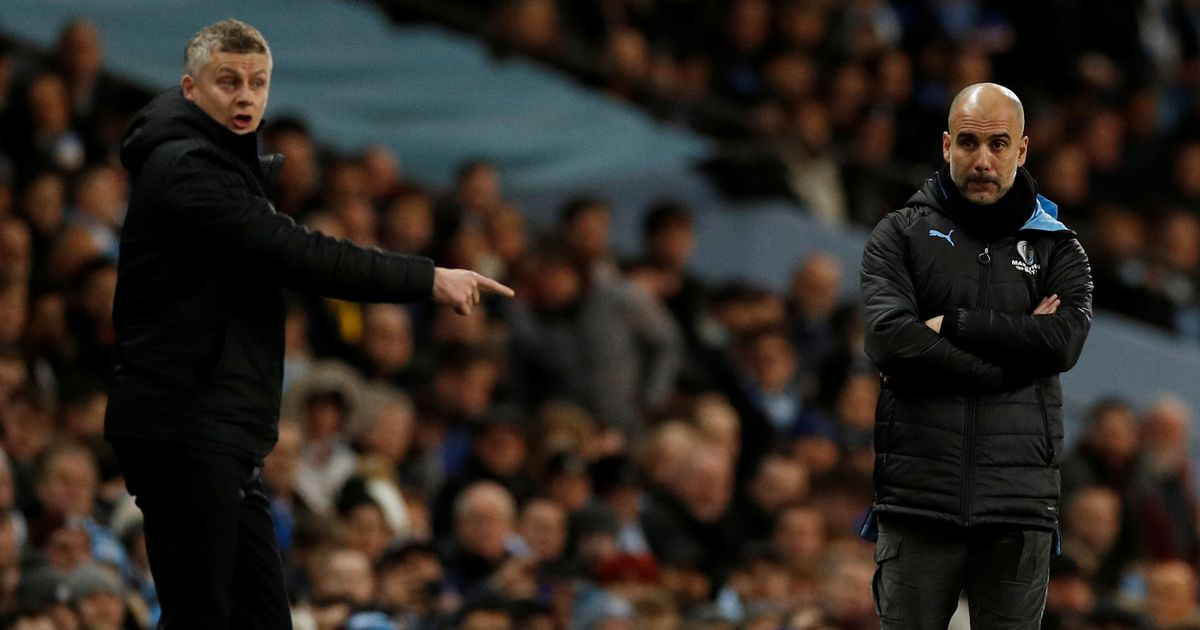 Our reporters make their Man Utd vs Man City predictions ahead of derby day