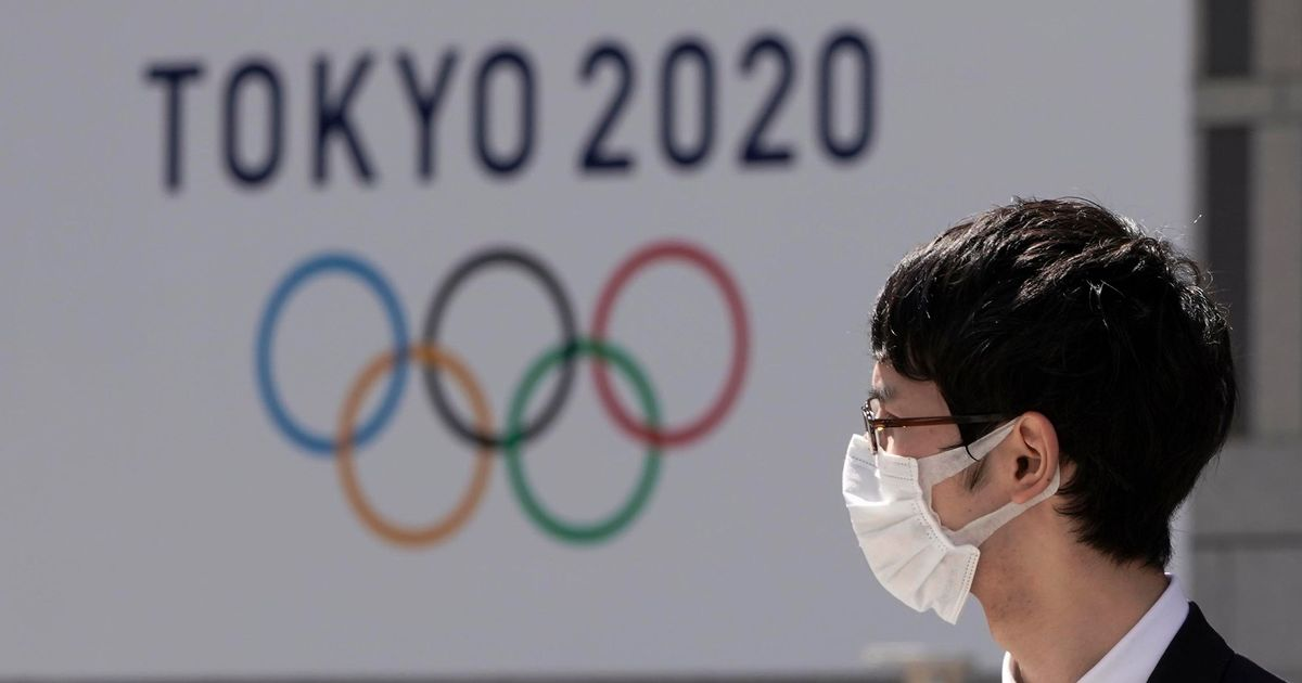 """Coe confident Olympics will go ahead, citing Tokyo's """"cast-iron"""" will to deliver"""