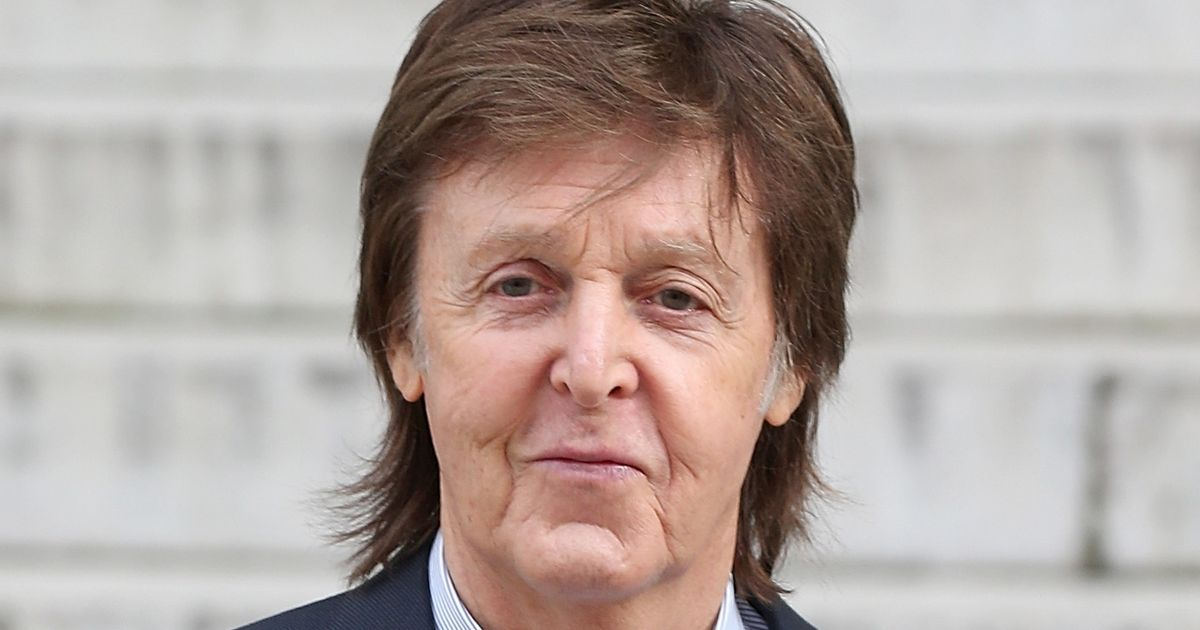 Paul McCartney admits he loves daytime telly like Homes Under The Hammer