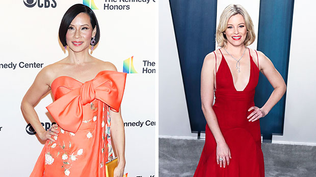 Lucy Liu, Elizabeth Banks & More 'First Women' Reveal Why It's Important To 'Tell Women's Stories'