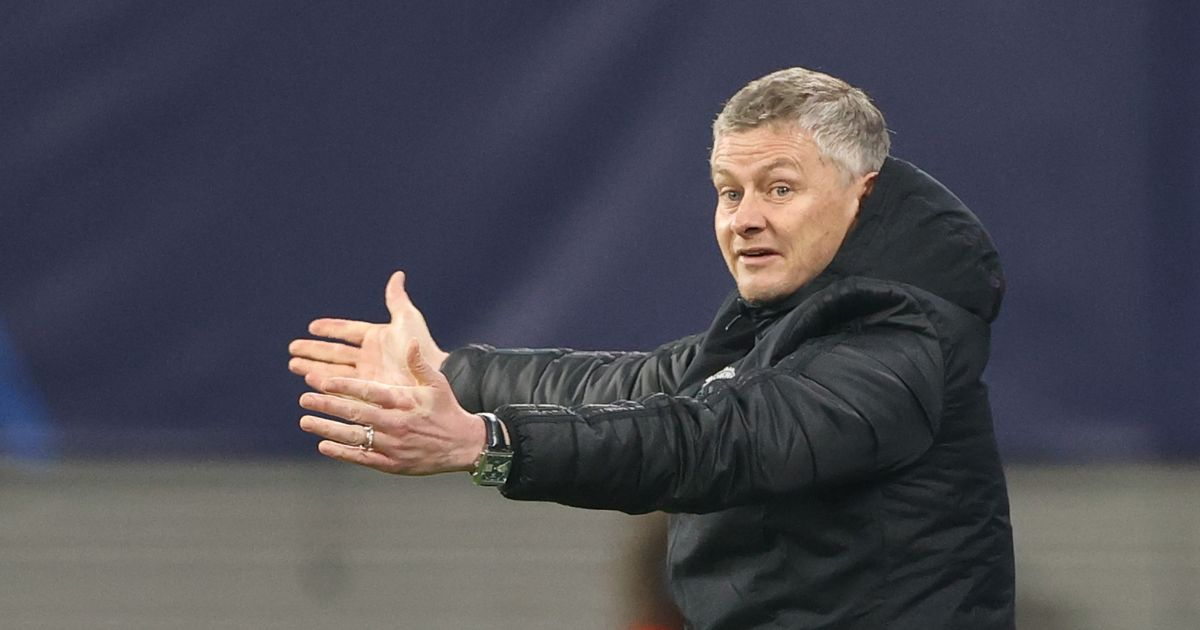 Solskjaer makes admission over questioning his role as Man Utd manager