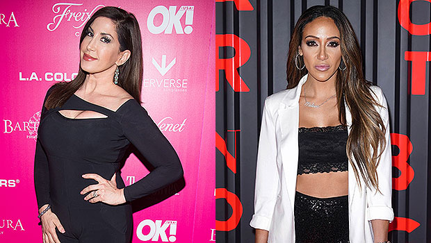 'RHONJ' Alum Jacqueline Laurita Shades Melissa Gorga: I Don't Get Her 'Purpose On The Show'