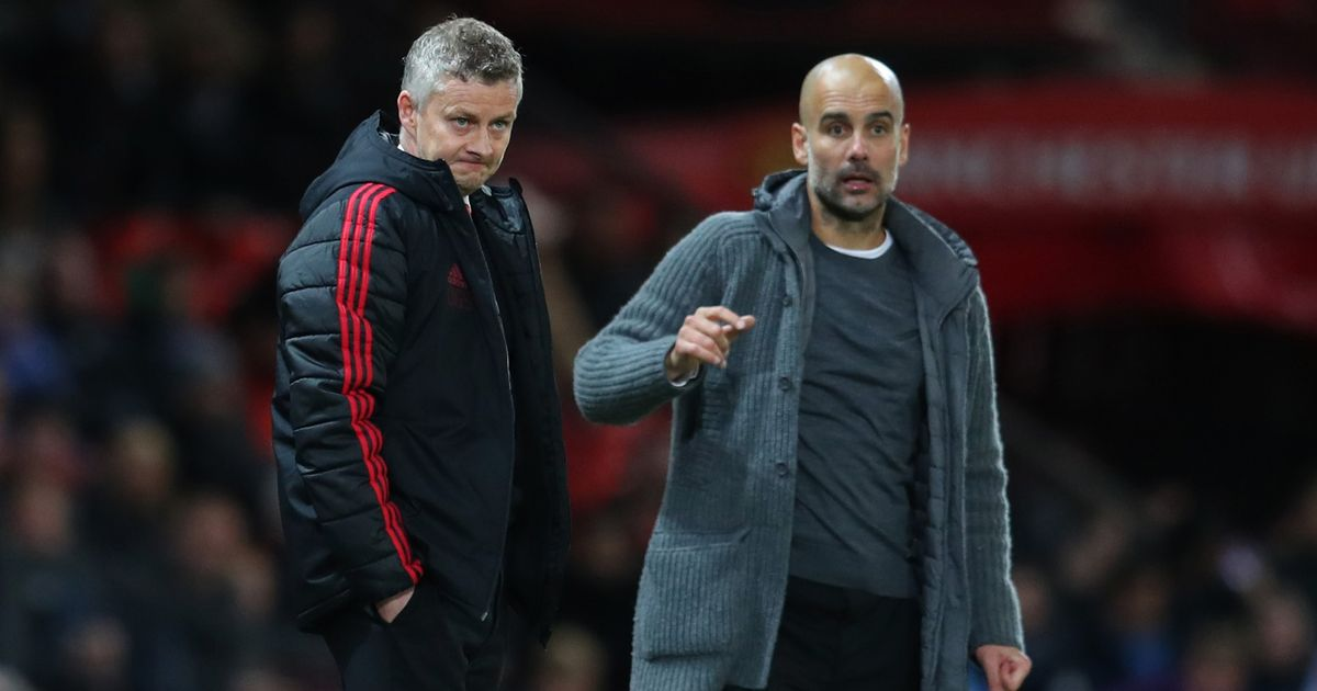 Man Utd predicted XI for Manchester derby as forward absent from squad