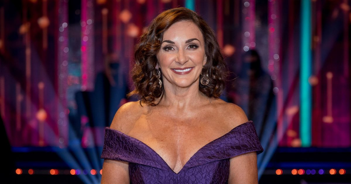Shirley Ballas teases 2021 wedding with Strictly stars as her bridesmaids