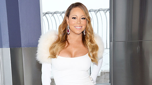 Holiday Book Gift Guide: Mariah Carey's Memoir & 6 Other Buzzworthy Titles That Make Perfect Presents