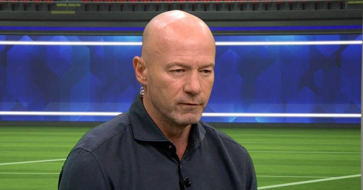 Alan Shearer hires sleuths to track down financial advisor who owed him £232,000