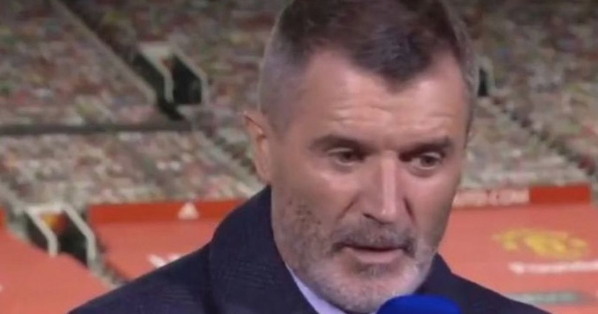 Keane slams Man Utd and Man City players for post-match behaviour after draw