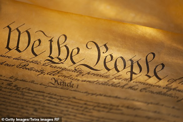 The US Constitution was ratified in 1787 and currently has 27 Amendments