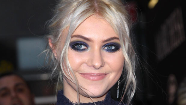 Taylor Momsen Reveals Her Most 'Impactful' Memory From 'How The Grinch Stole Christmas'