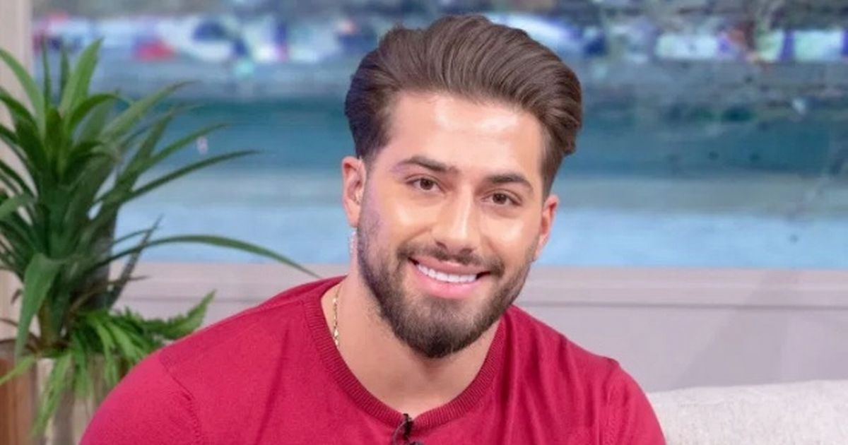 Kem Cetinay splits from girlfriend as Lockdown and long-distance thwarts romance