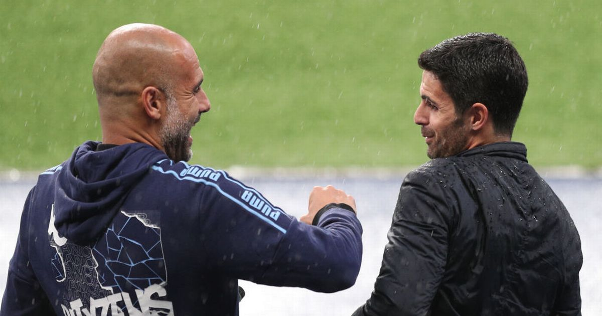 Mikel Arteta must follow Pep Guardiola's advice amid Willian struggles