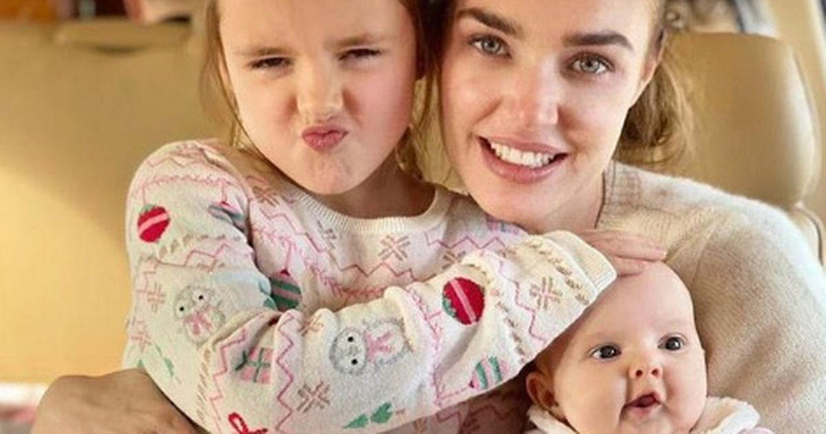 Tamara Ecclestone offers to help struggling parents buy Christmas gifts for kids