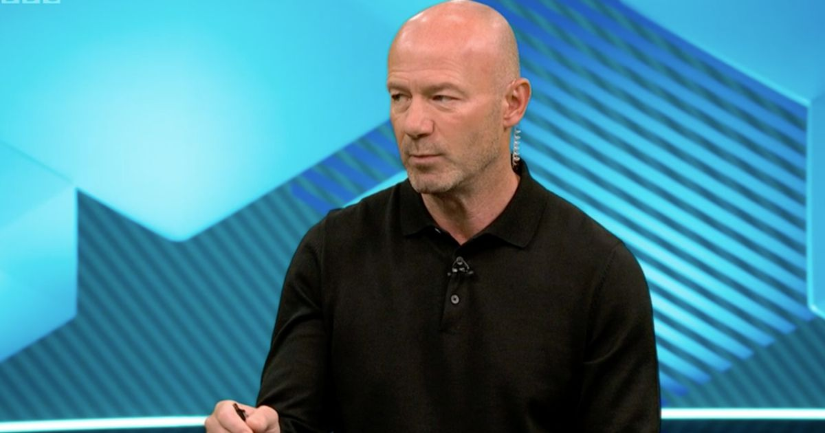"""Shearer names two """"top-class"""" strikers Man Utd should sign after goalless derby"""