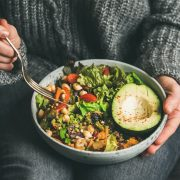 Are vegans more at risk of fractures? | The State