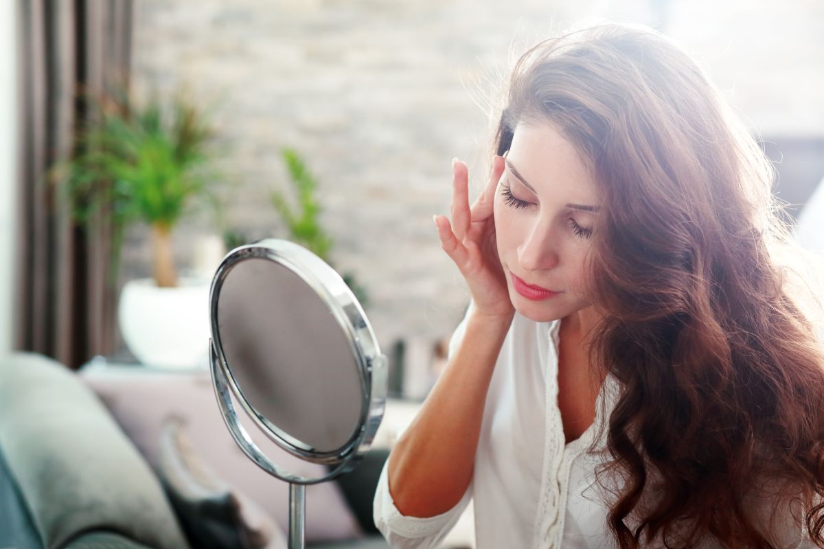 Why is it good to brush your face to improve the skin and how to do it correctly | The State