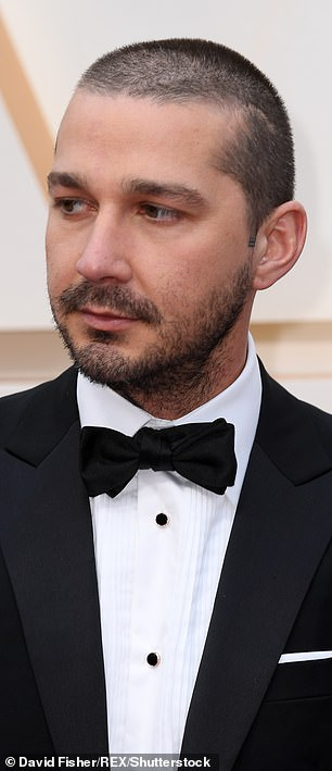 Labeouf responded with a statement saying he will be 'forever sorry' for people he harmed while under the influence of alcohol