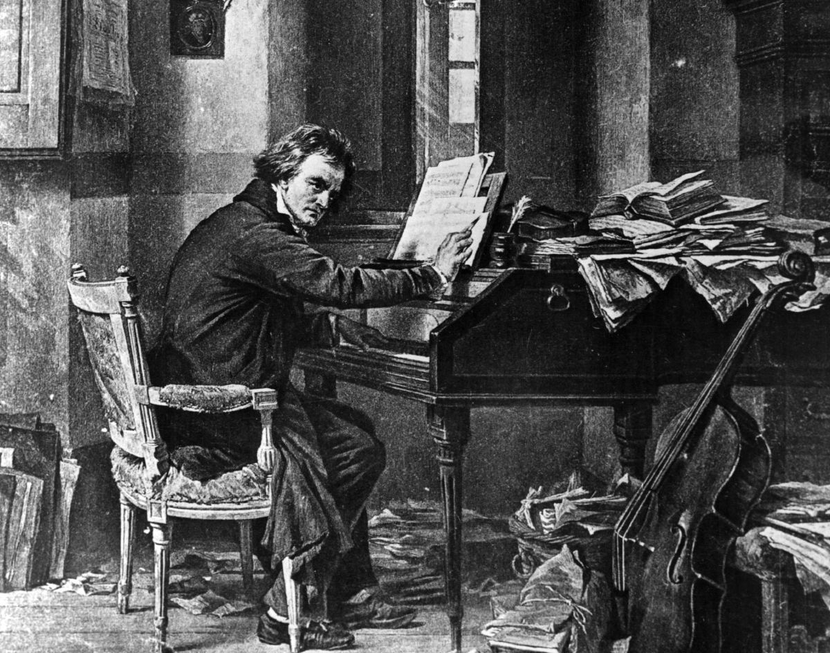 Beethoven: How he became deaf (and still managed to create some of the best works in the history of music) | The State