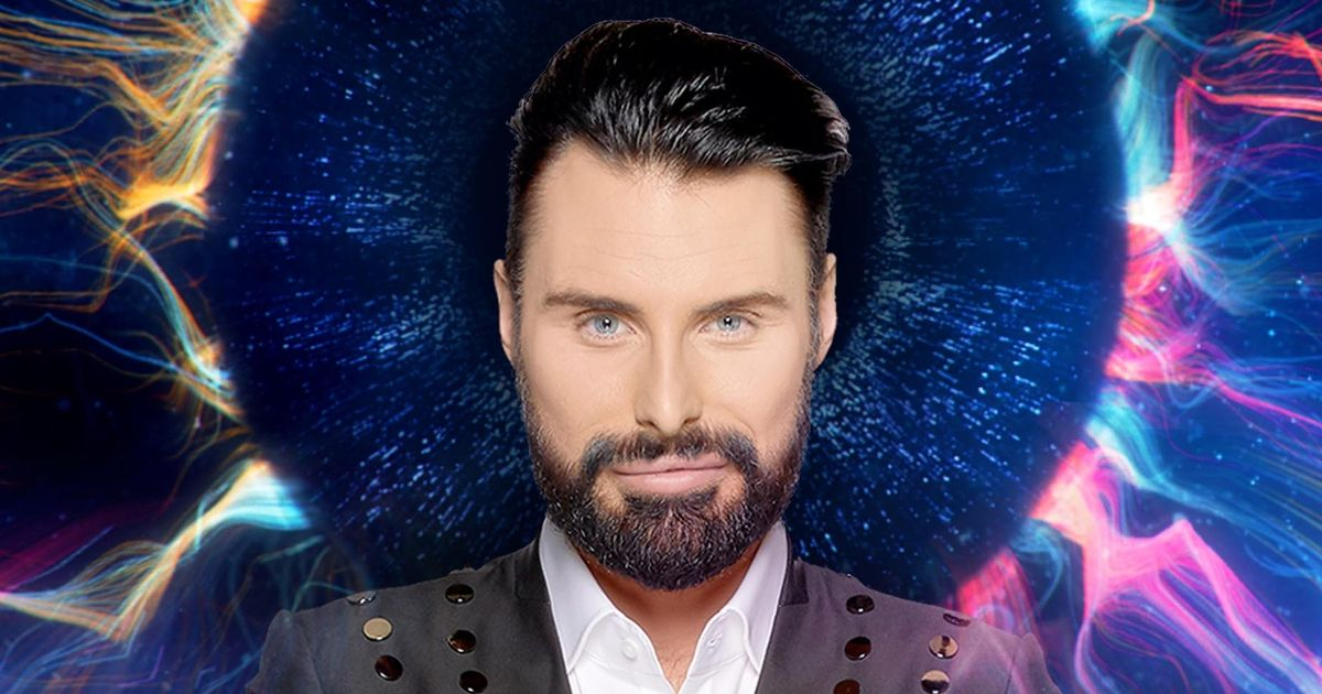 Rylan was 'booted off Big Brother at 18' only to earn £100k for celeb return