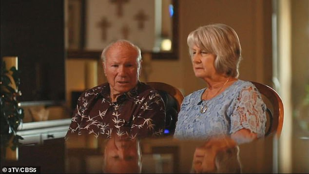 Jack and Elaine Court, who did not know Denise, reported Famalaro over suspicions he had stolen a moving truck; it was here that her body would be found and her killer apprehended