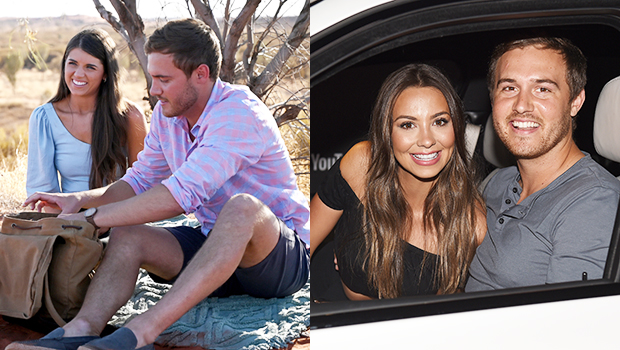 Madison Prewett Reveals How She Feels Seeing Peter Weber & Kelley Flanagan Together After Dramatic Breakup
